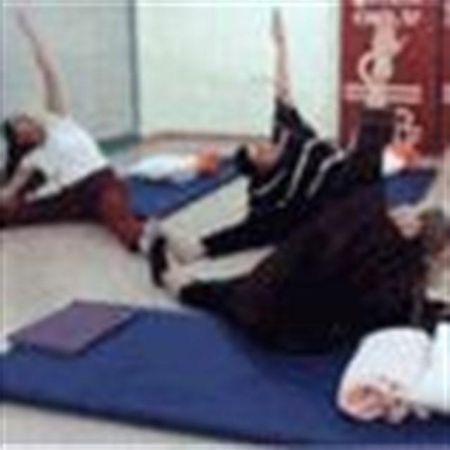 Hamilelik yogası